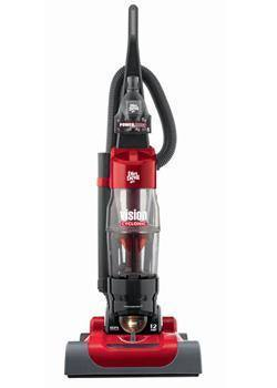 Product Image - Dirt Devil M140005RED Vision Cyclonic
