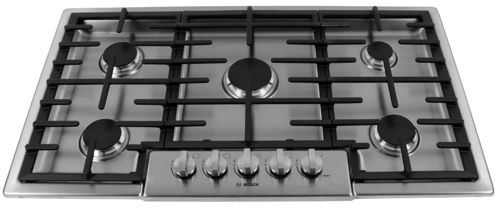 Bosch NGM8655UC Gas Cooktop