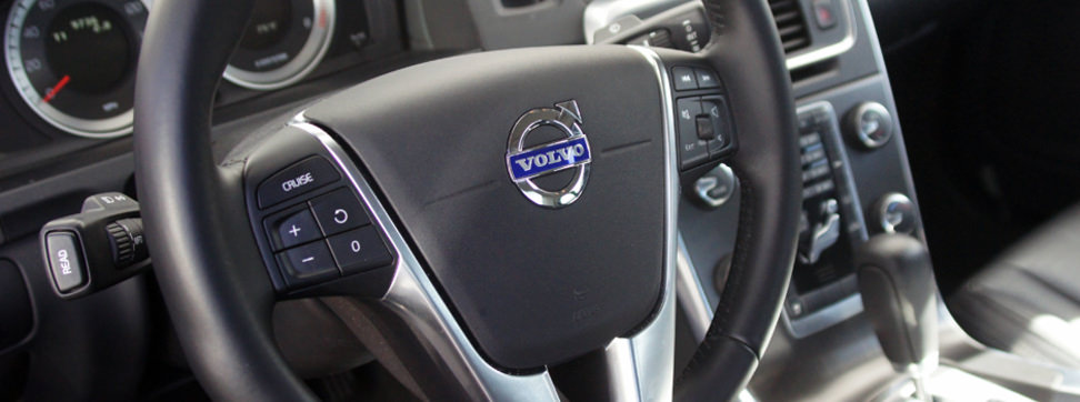 Product Image - 2013 Volvo S60 T5