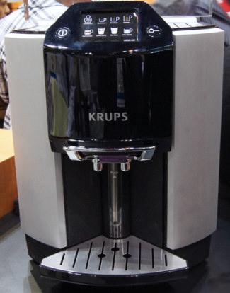Product Image - Krups Barista EA9000