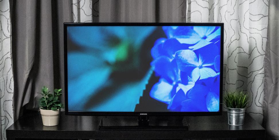 Product Image - Samsung UN40H6203