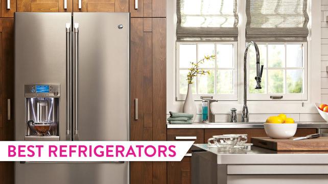 Best of Year Refridgerators 2017