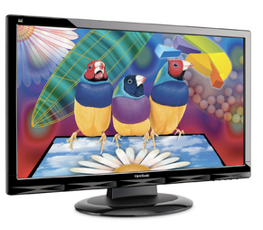Product Image - ViewSonic VA2702w