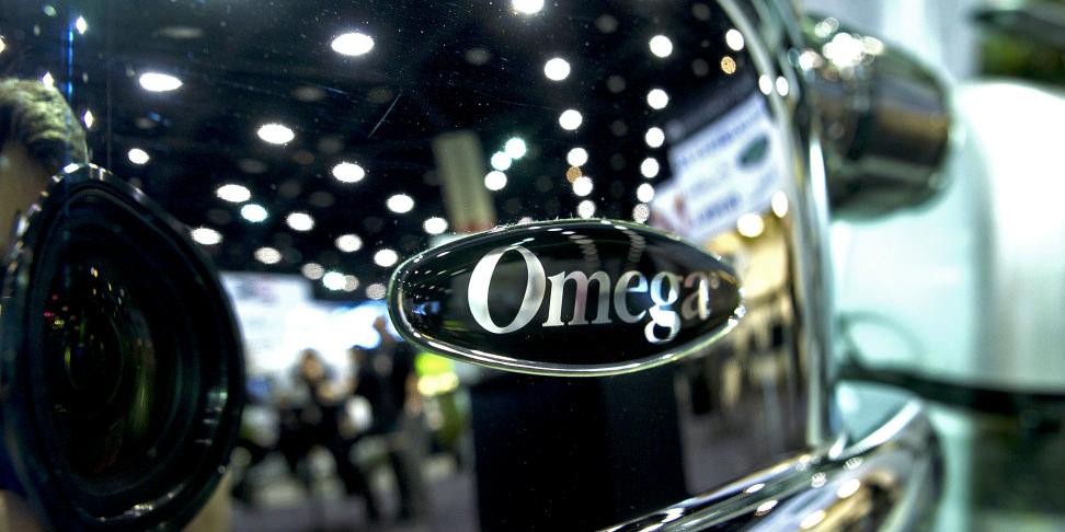 Omega J-8006