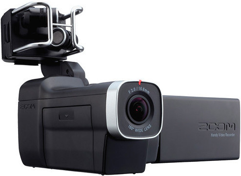 Product Image - Zoom Q8