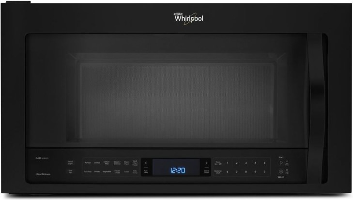 Product Image - Whirlpool WMH73521CB