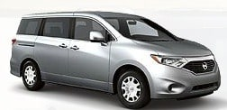 Product Image - 2012 Nissan Quest SL