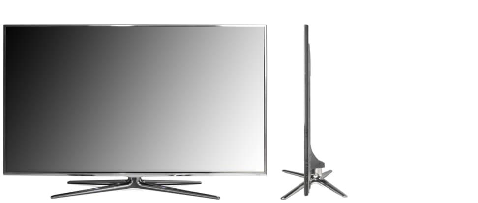 Product Image - Samsung UN60D8000