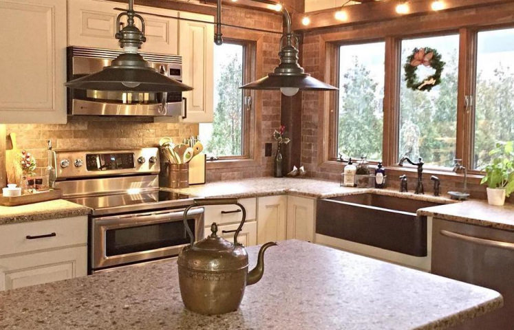 These Are The Most Popular Kitchen Remodel Ideas In America Right - Most popular kitchen