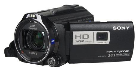 Product Image - ソニー (Sony) (Sony (ソニー)) Handycam HDR-PJ760V