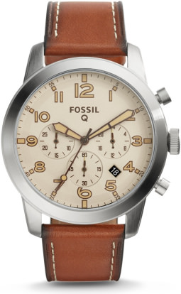 Product Image - Fossil Q54 Pilot