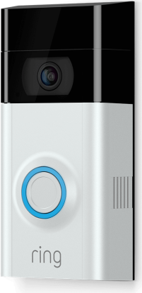 Product Image - Ring Video Doorbell 2