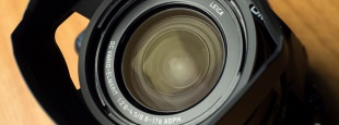 Panasonic lumix fz2500 lens element
