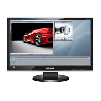 Product Image - Samsung 2494HM