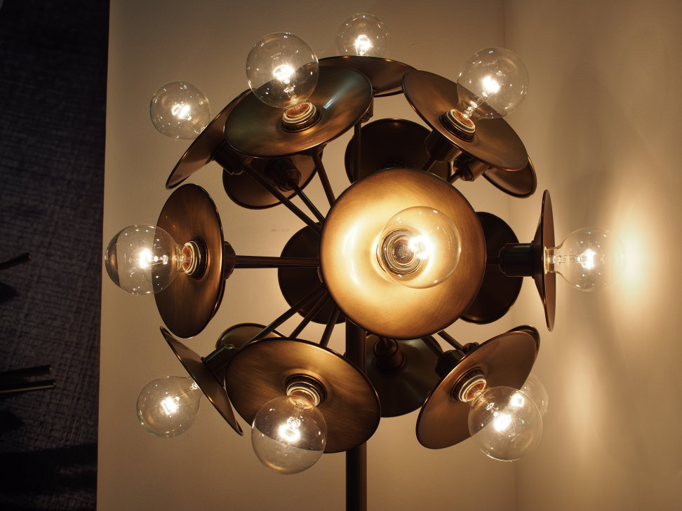 Arteriors Light Fixture