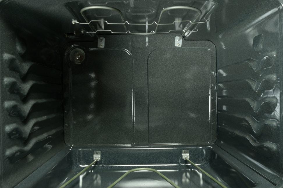 Frigidaire FFEF3043LS cavity