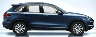 Product Image - 2013 Porsche Cayenne Diesel