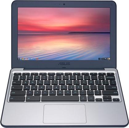 Product Image - Asus Chromebook C202SA-YS02