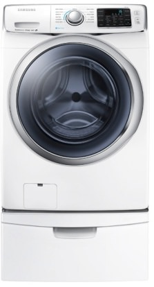 Product Image - Samsung WF42H5600AW