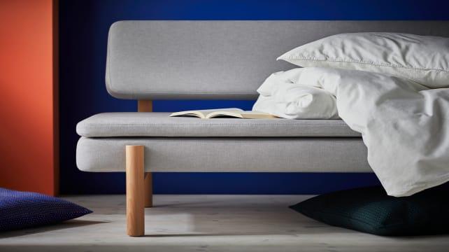 Ikea-sleeper