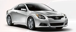 Product Image - 2012 Nissan Altima Coupe 3.5 SR