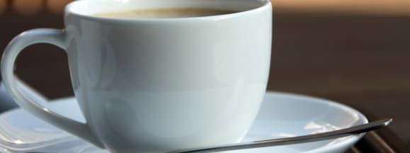 Nestle slow release coffee hero