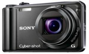 Product Image - Sony Cyber-shot DSC-HX5