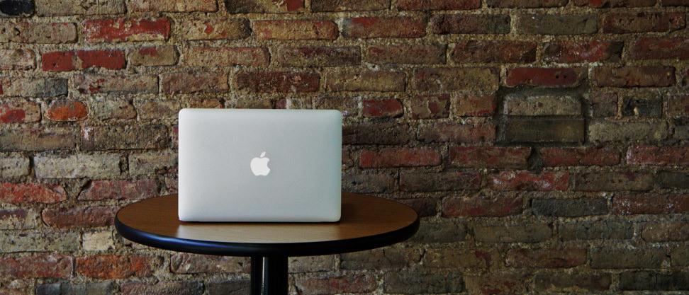 Product Image - Apple MacBook Pro (13-inch, 2015)