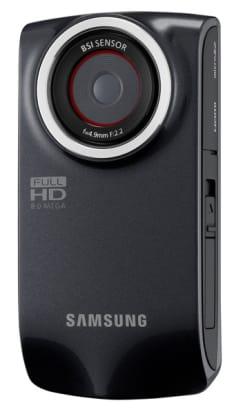 Product Image - Samsung HMX-P300