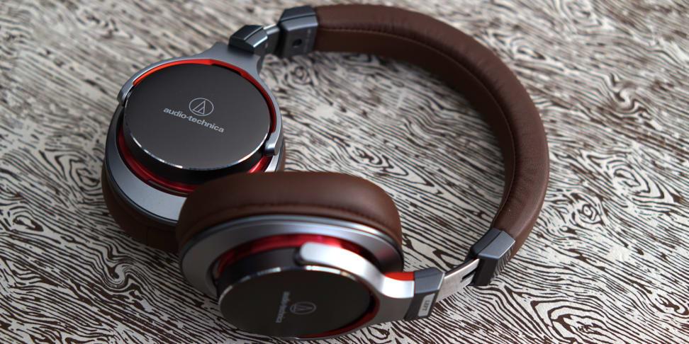 Product Image - Audio-Technica ATH-MSR7
