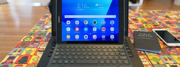 Samsung galaxy tab s3 hero