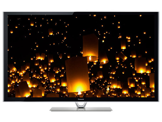 Panasonic Dark Plasma