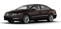 Product Image - 2013 Volkswagen CC VR6 4MOTION Exec.