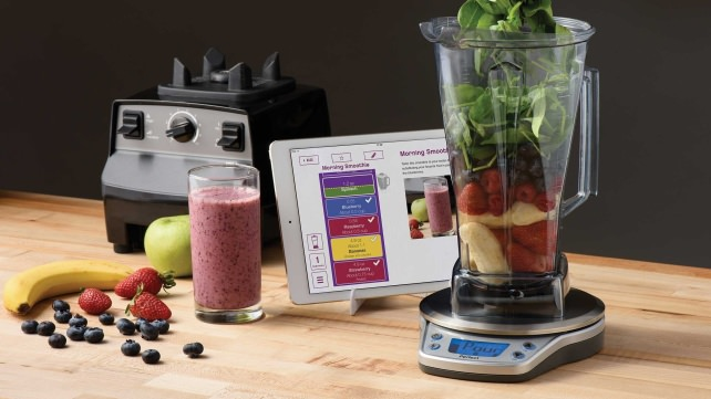 Perfect Blend 2.0 Smart Scale