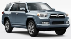 Product Image - 2012 Toyota 4Runner Limited