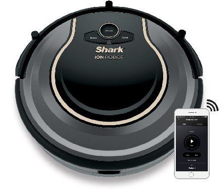 Product Image - Shark Ion RV750