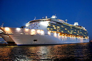 Product Image - Royal Caribbean International Mariner of the Seas