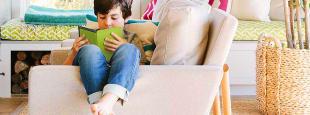 Kindle for kids hero