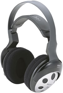 Product Image - Sony MDR-IF540RK