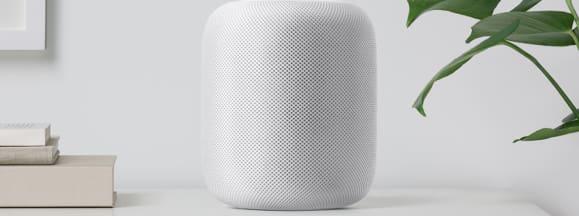 Apple homepod
