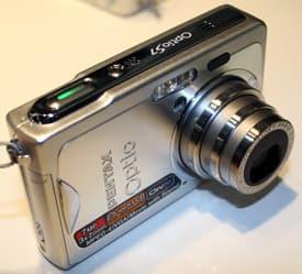 Product Image - Pentax Optio S7