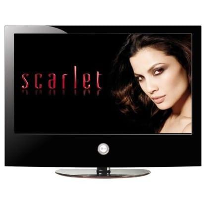 Product Image - LG Scarlet 42LG60