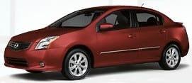 Product Image - 2012 Nissan Sentra 2.0 SL