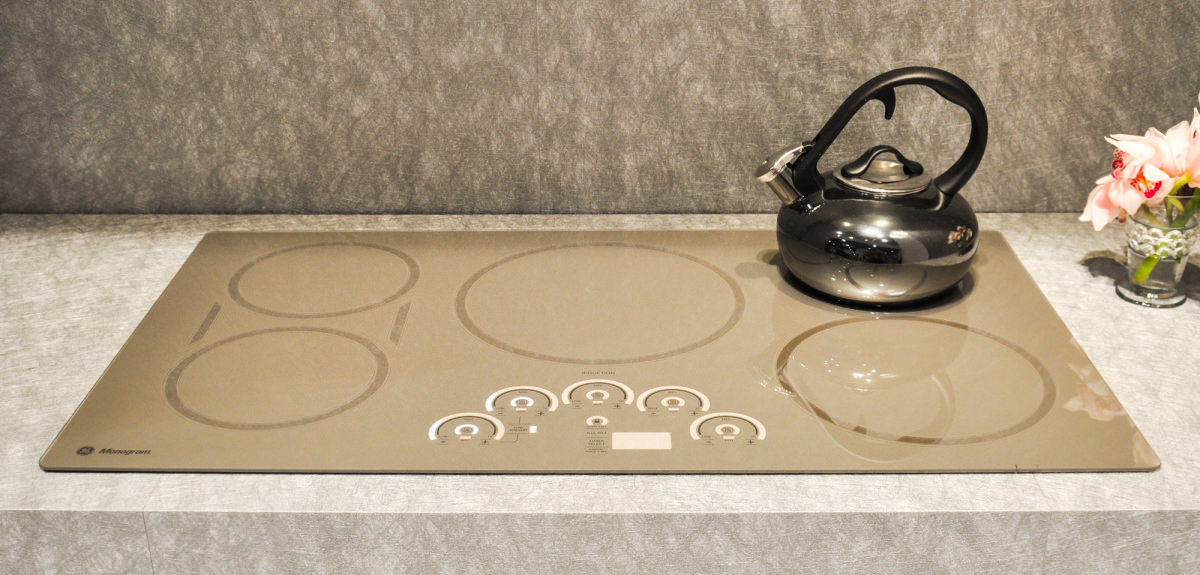 Ge Monogram Induction Cooktop First Impressions Review