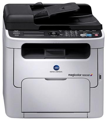 Product Image - Konica Minolta  magicolor 1690MF