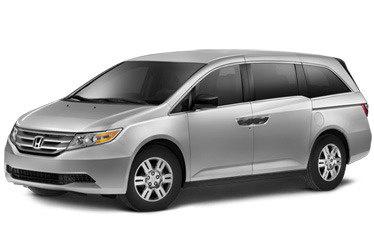 Product Image - 2013 Honda Odyssey LX