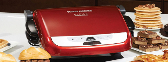 Foreman grill deals