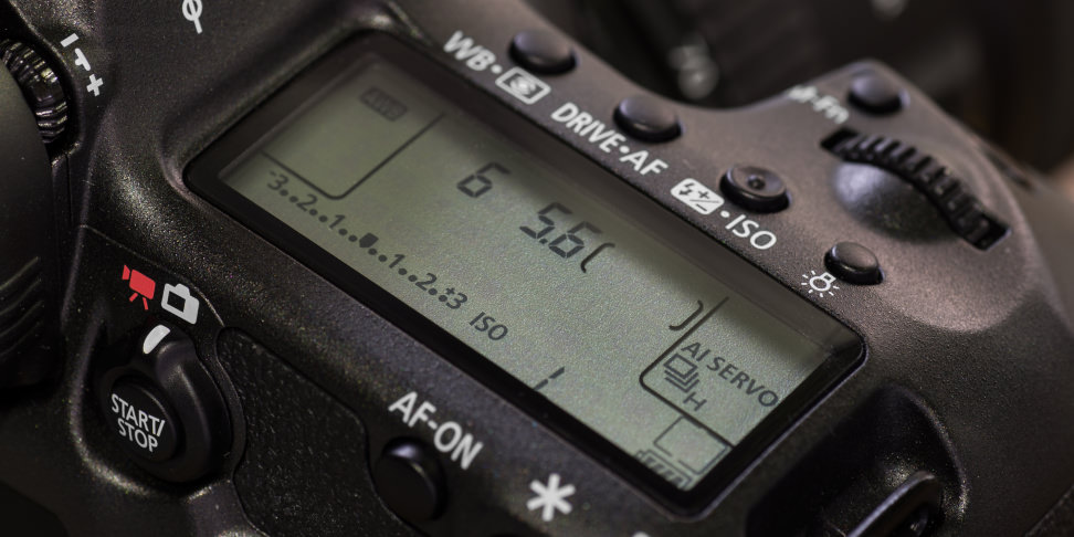 Secondary LCD