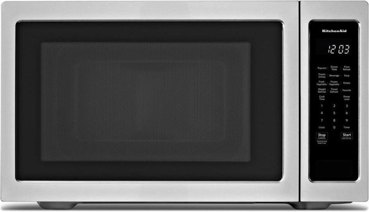 Product Image - KitchenAid KMCS3022GSS