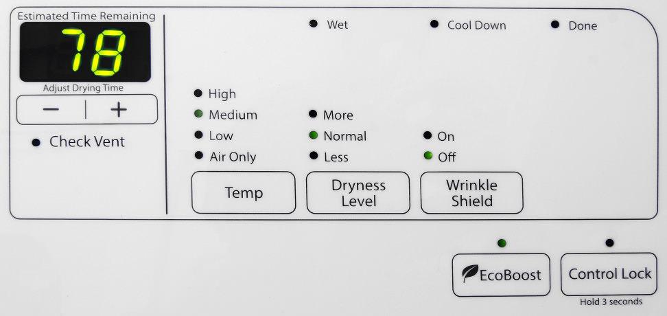 whirlpool duet washing machine manual